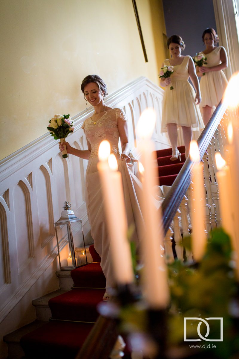 documentary wedding photography belleek castle mayo 0054