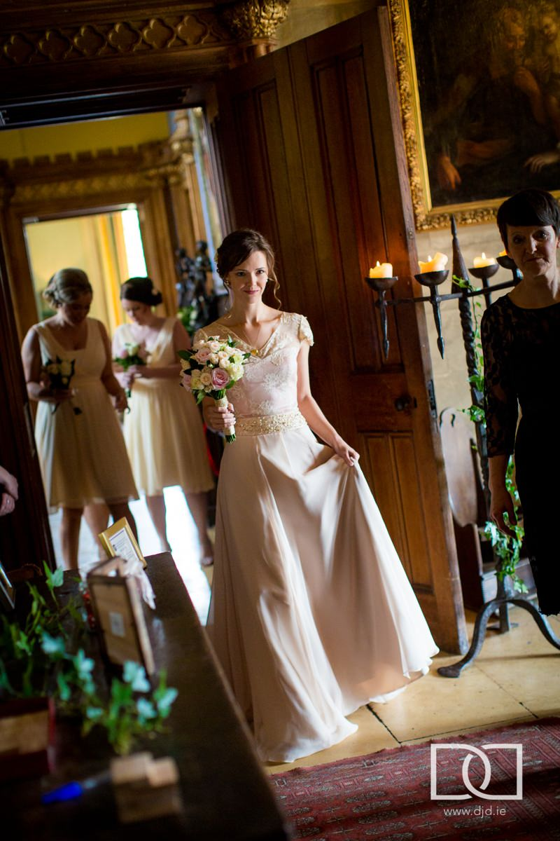 documentary wedding photography belleek castle mayo 0056