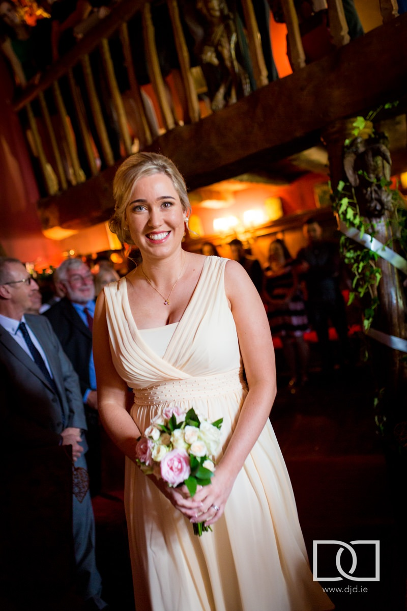 documentary wedding photography belleek castle mayo 0059