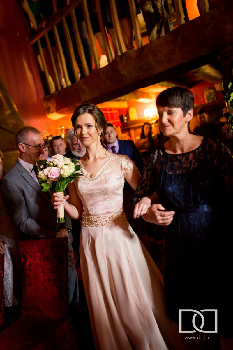 documentary wedding photography belleek castle mayo 0061