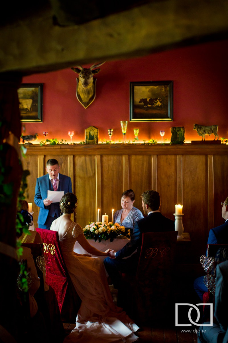 documentary wedding photography belleek castle mayo 0071