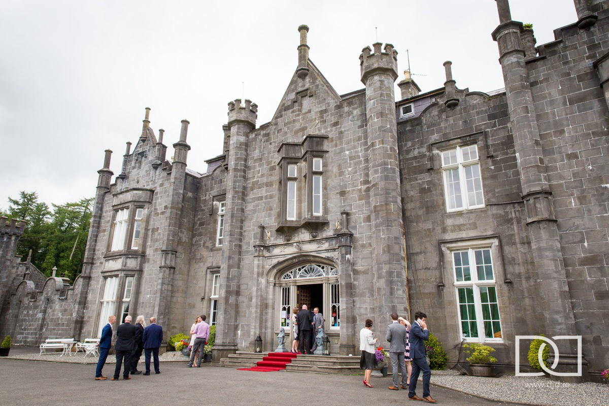 documentary wedding photography belleek castle mayo 0085