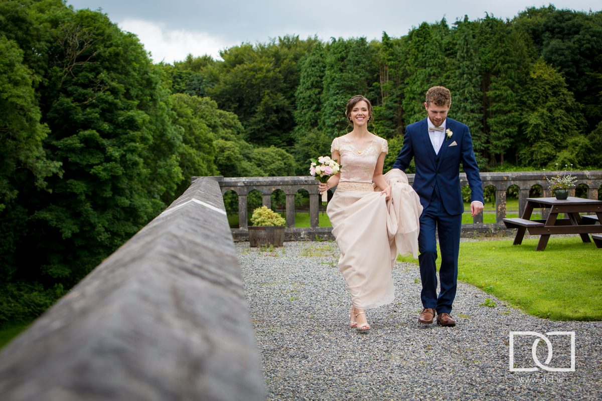 documentary wedding photography belleek castle mayo 0087