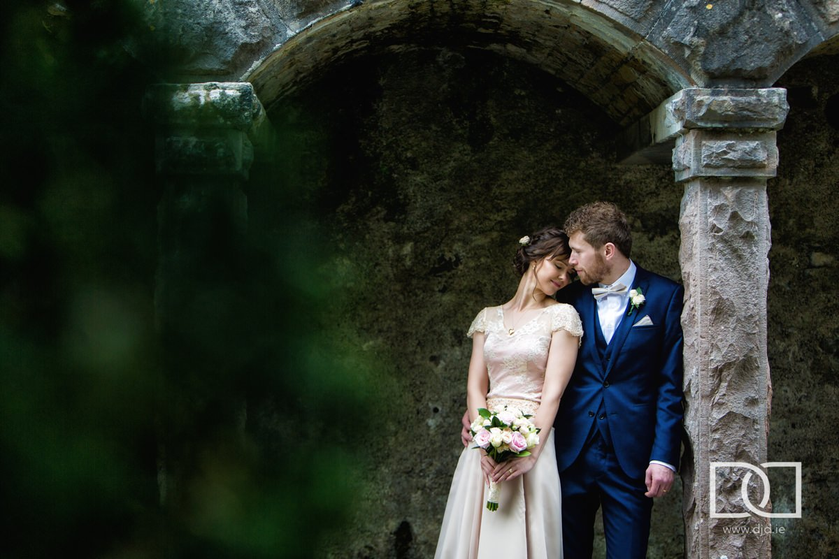 documentary wedding photography belleek castle mayo 0095