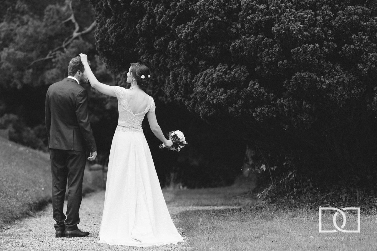 documentary wedding photography belleek castle mayo 0105