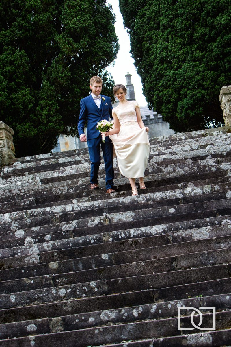 documentary wedding photography belleek castle mayo 0107