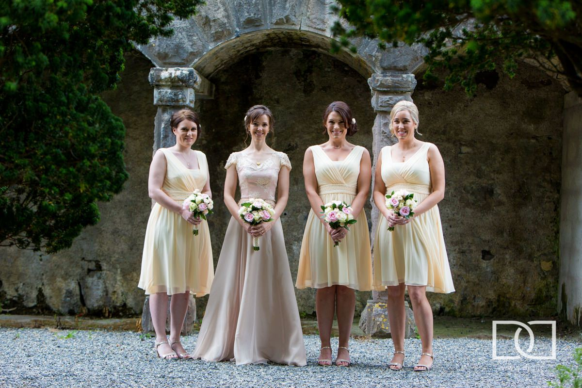 documentary wedding photography belleek castle mayo 0125