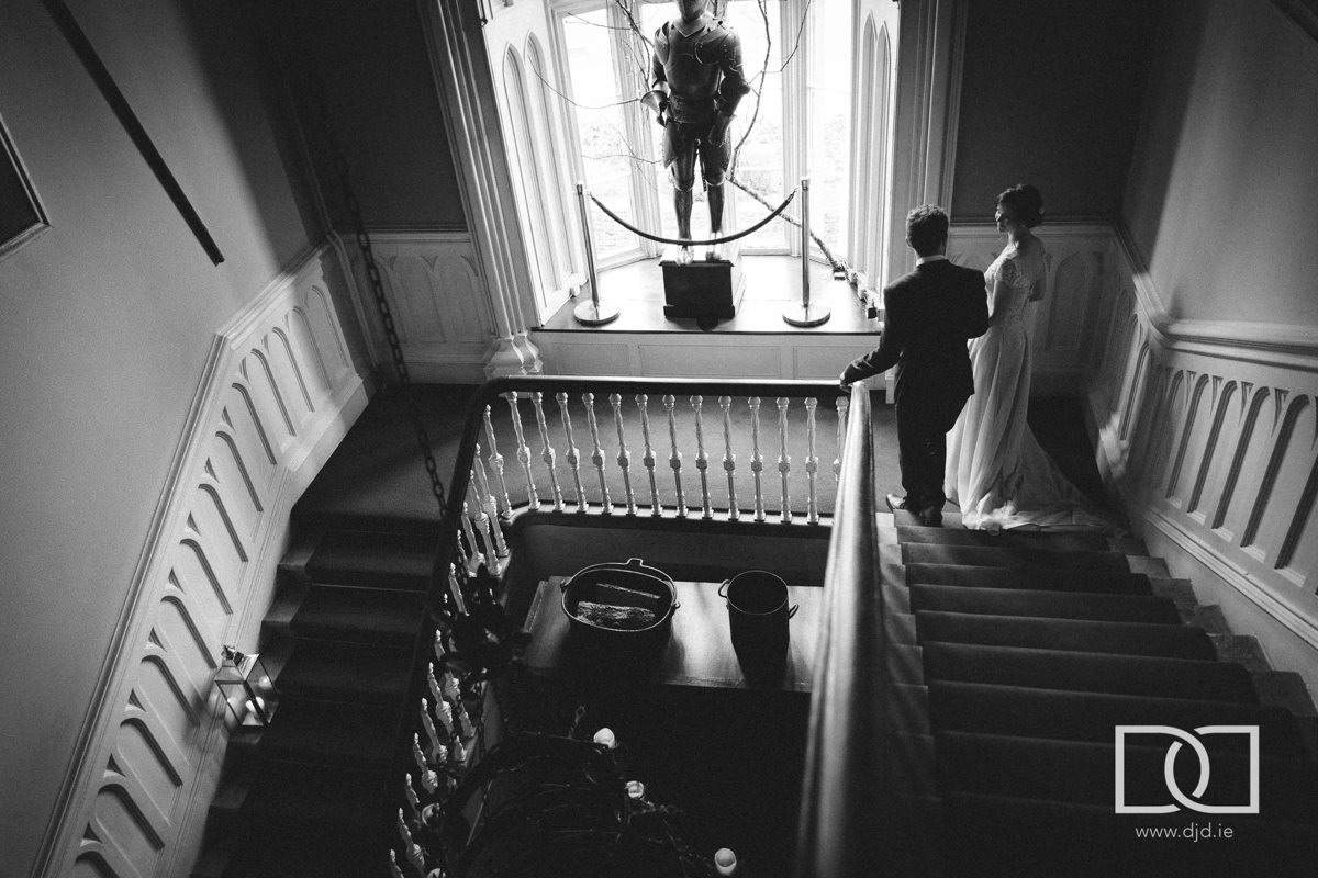 documentary wedding photography belleek castle mayo 0146