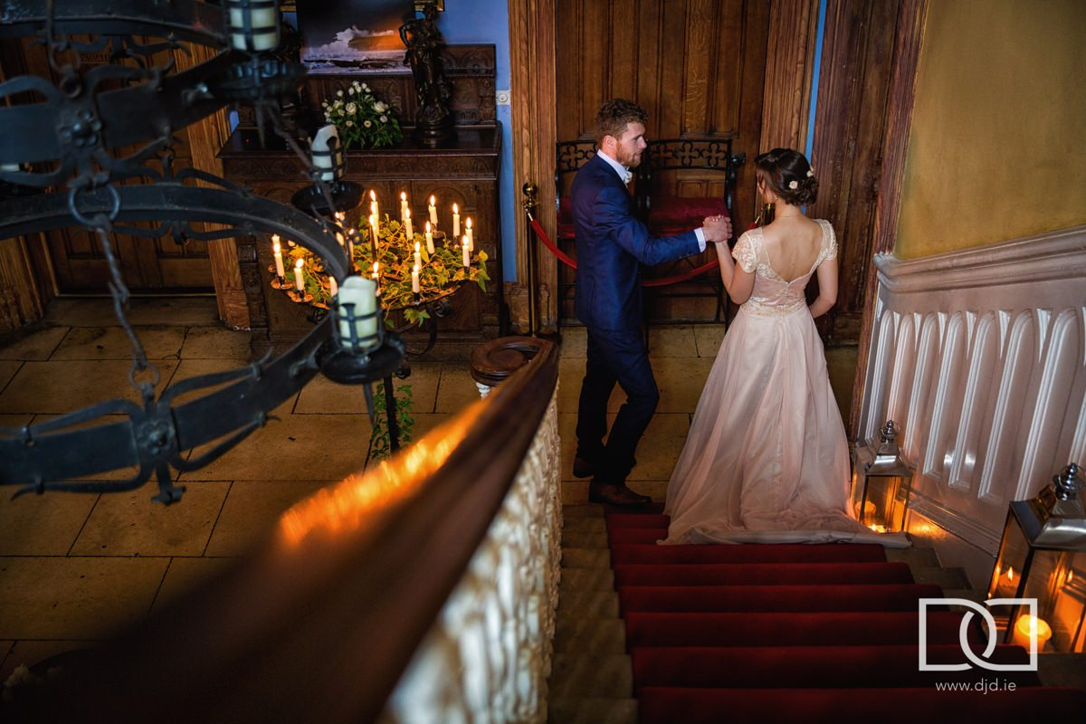 documentary wedding photography belleek castle mayo 0148