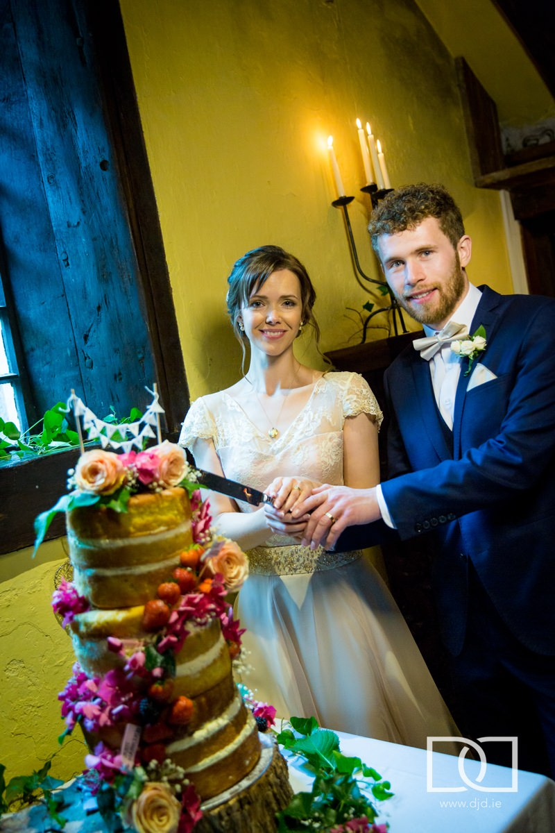 documentary wedding photography belleek castle mayo 0149