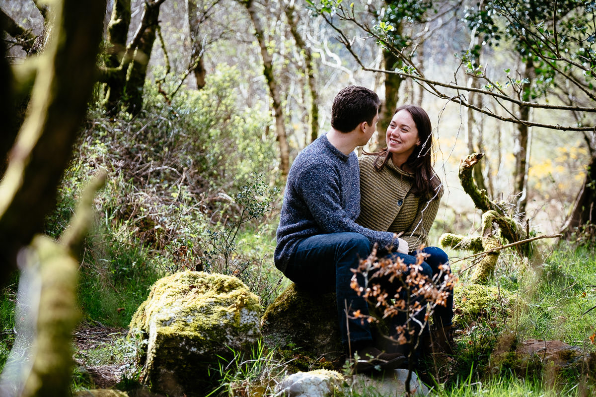 engagement shoot glendalough wicklow 0054