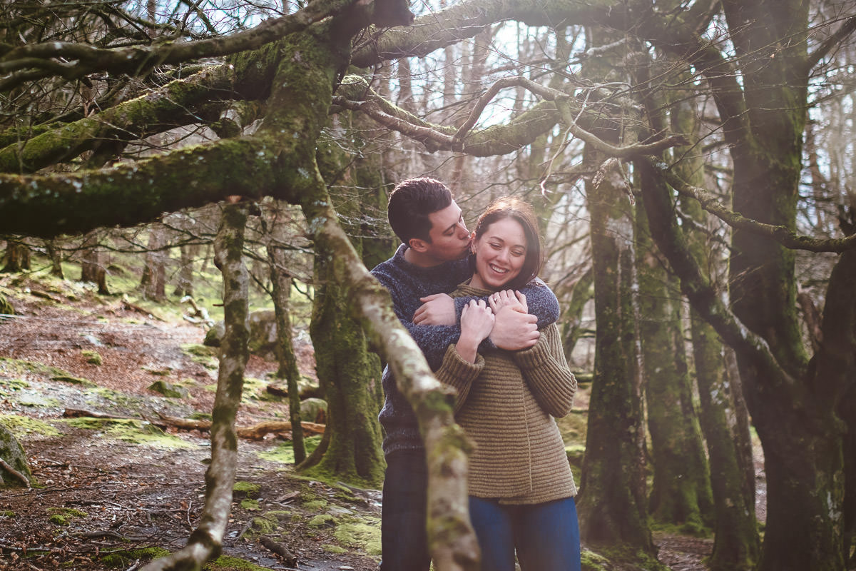 engagement shoot glendalough wicklow 0062