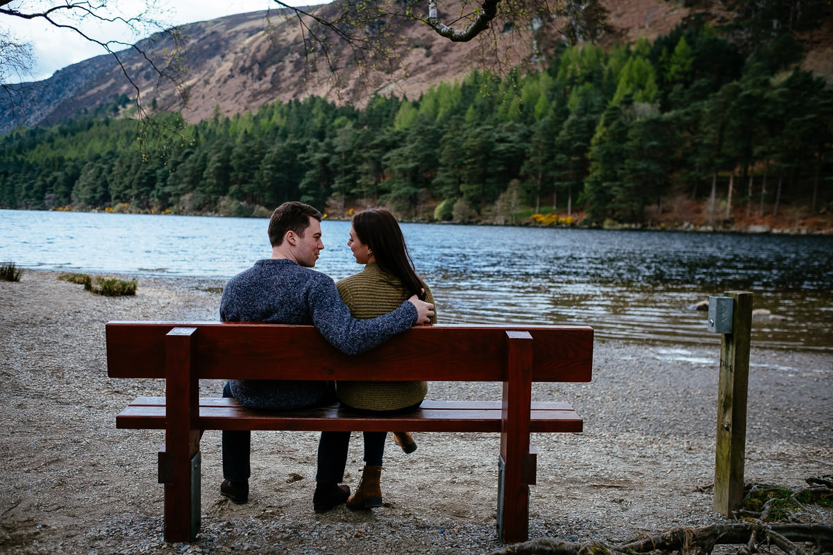 engagement shoot glendalough wicklow 0093