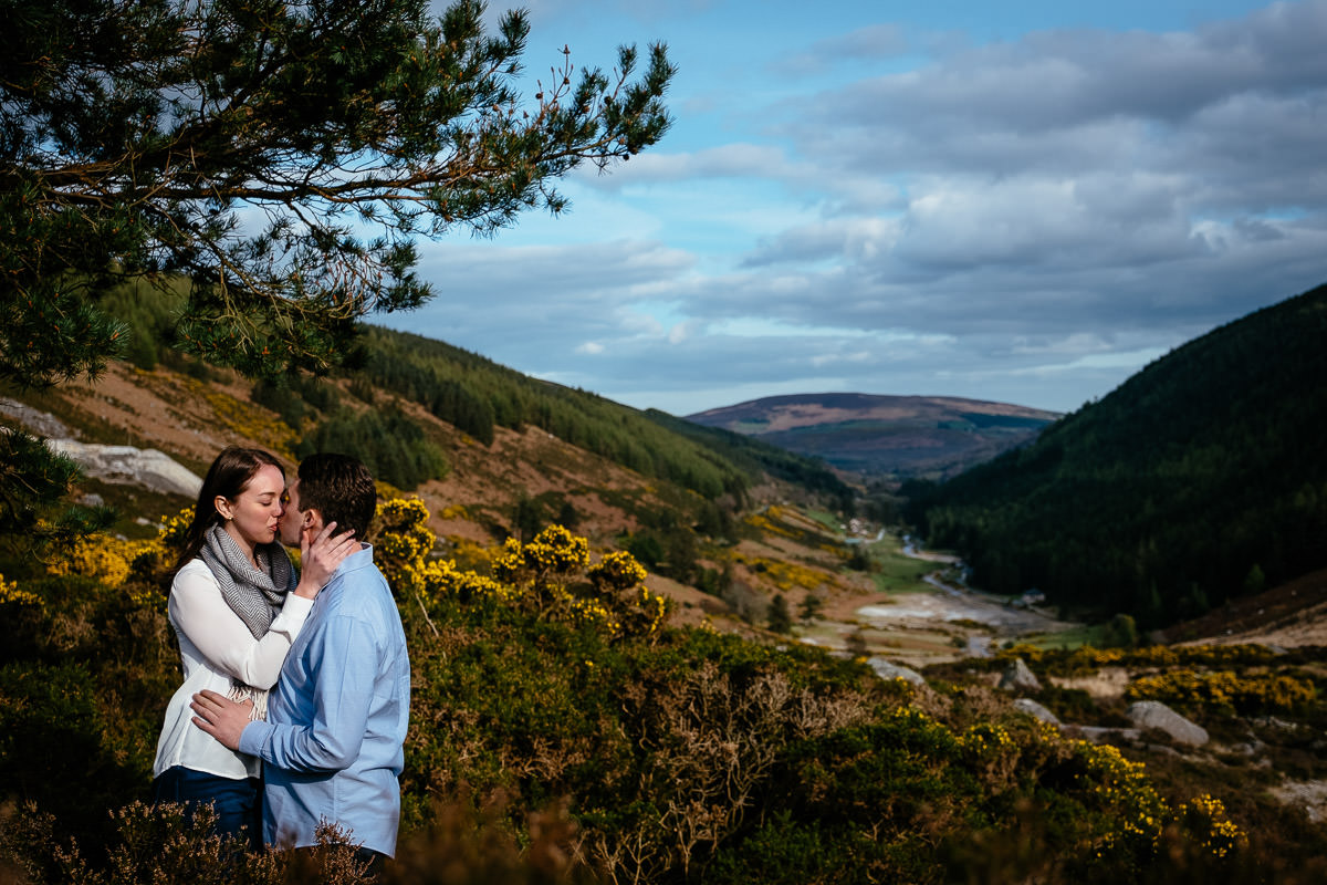 engagement shoot glendalough wicklow 0162