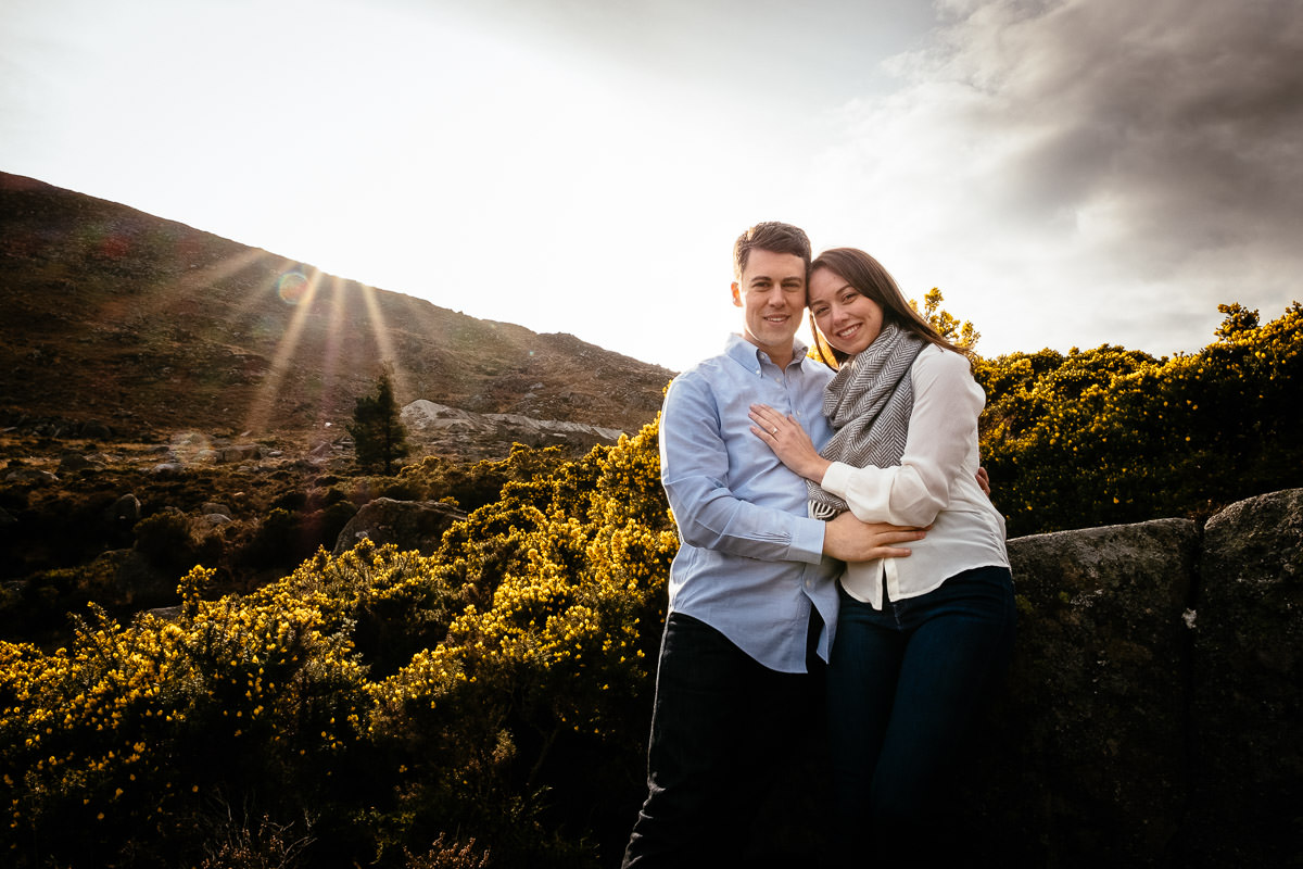 engagement shoot glendalough wicklow 0182