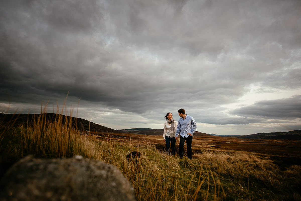 engagement shoot glendalough wicklow 0227