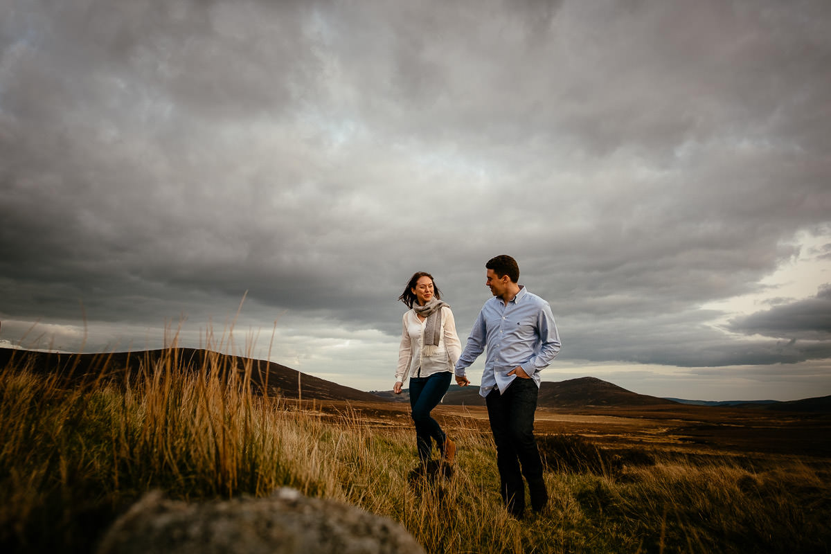 engagement shoot glendalough wicklow 0229