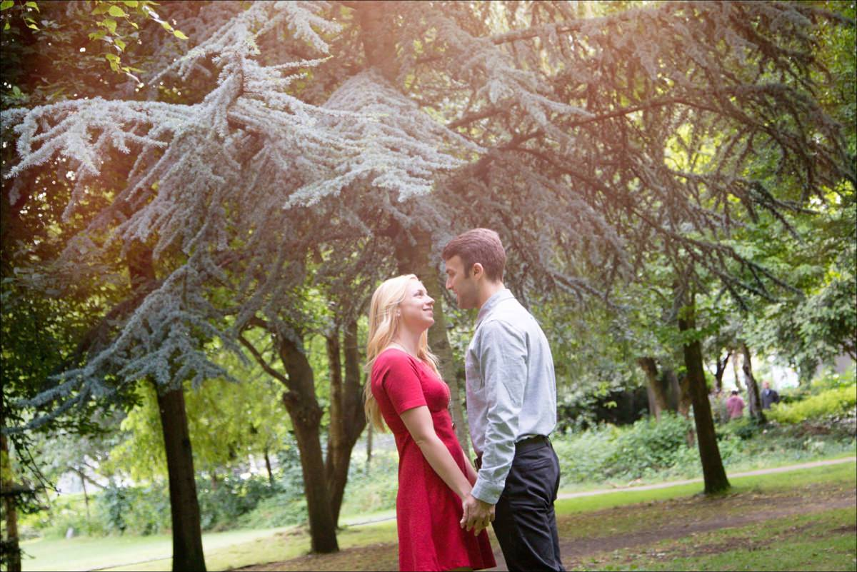 engagement shoot merrion park dublin city 0002