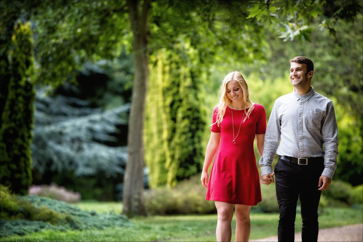 engagement shoot merrion park dublin city 0011
