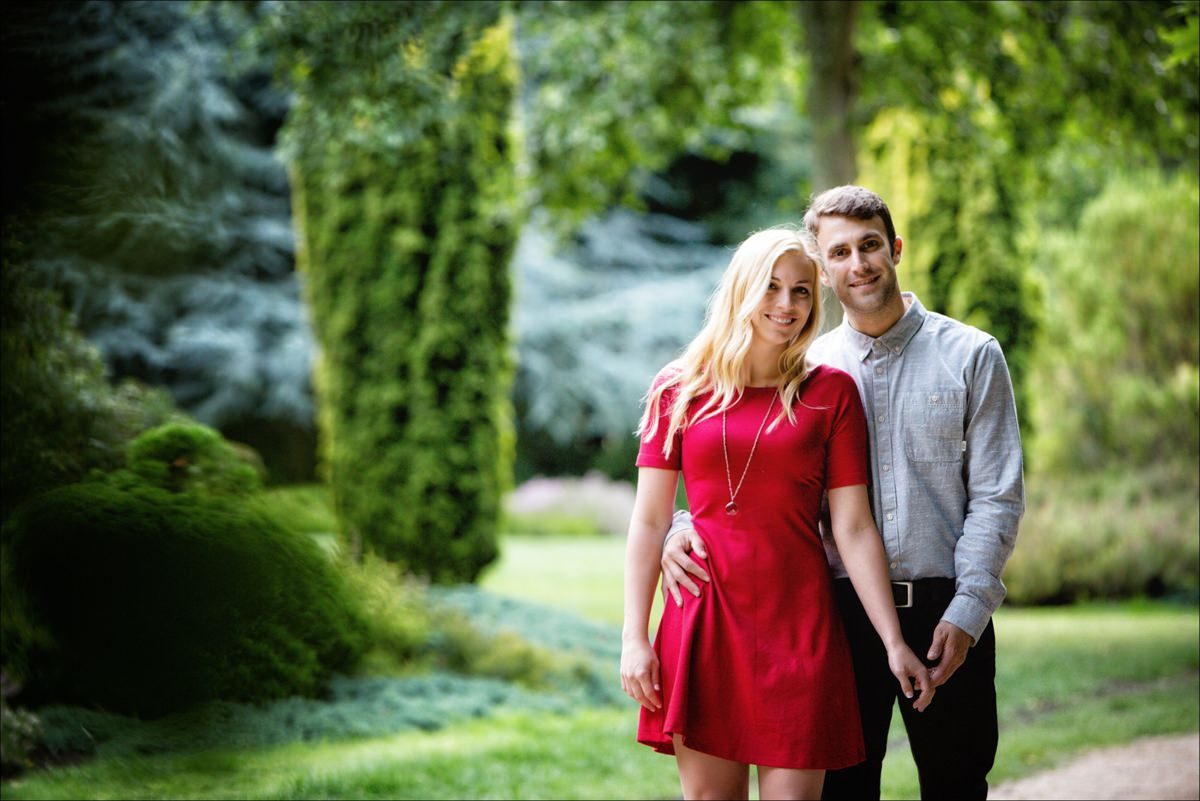 engagement shoot merrion park dublin city 0014