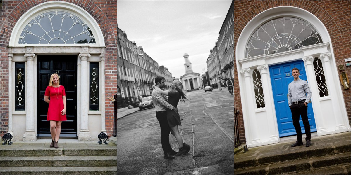engagement shoot merrion park dublin city 0022