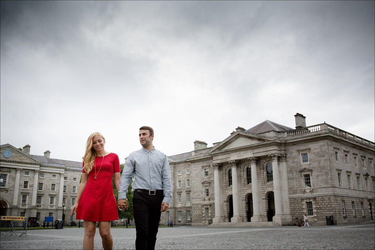 engagement shoot merrion park dublin city 0028