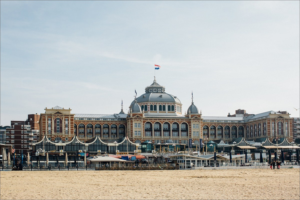 grand hotel amrath kurhaus scheveningen netherlands wedding 0034