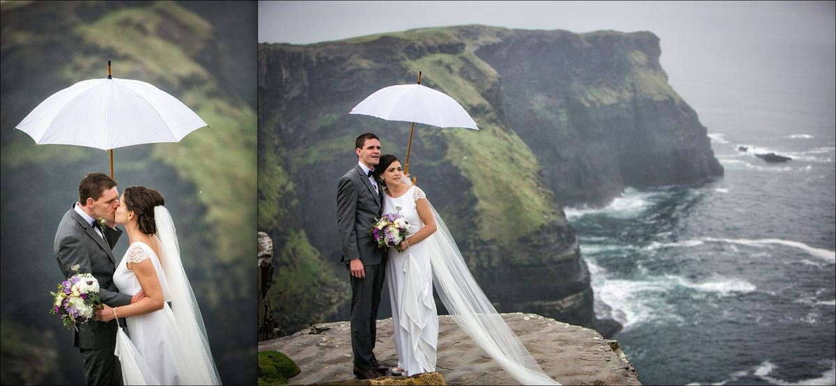 hotel doolin hags head cliffs moher wedding co clare 0065