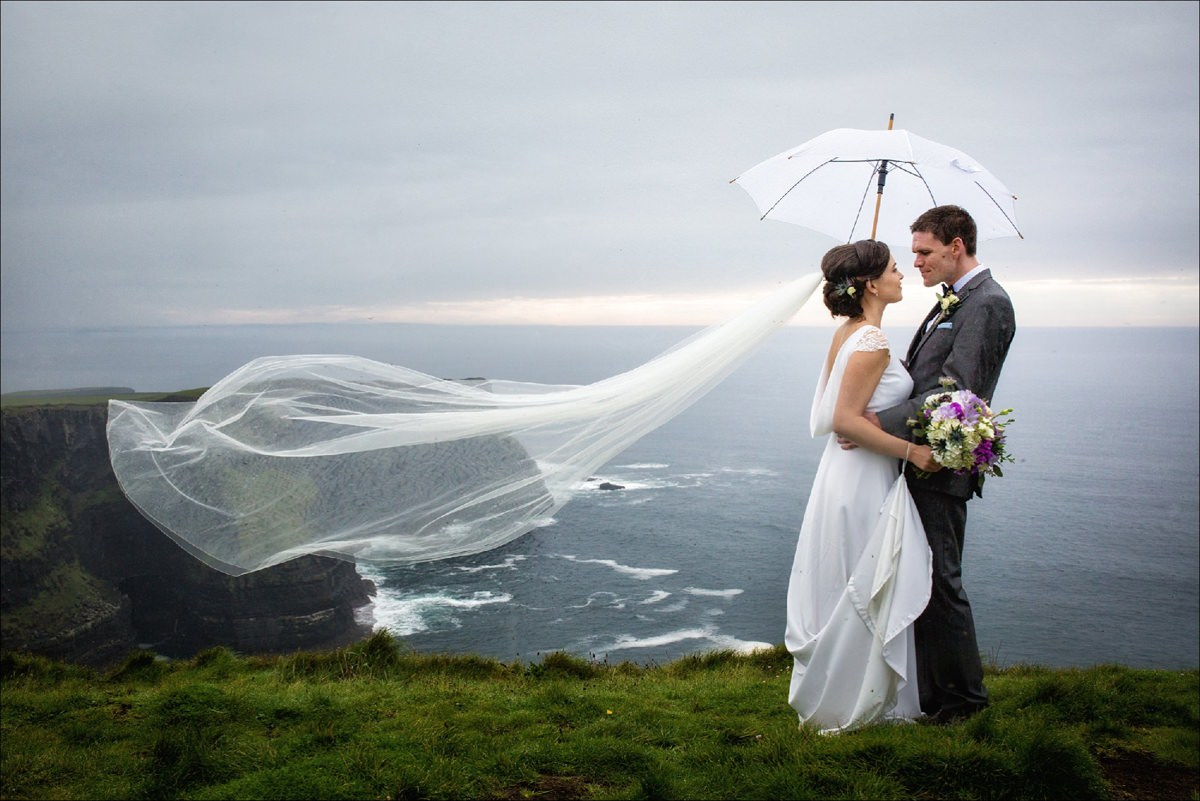 hotel doolin hags head cliffs moher wedding co clare 0069