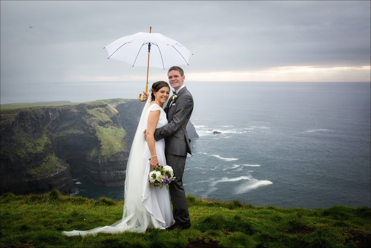 hotel doolin hags head cliffs moher wedding co clare 0071