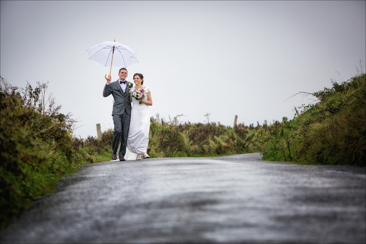 hotel doolin hags head cliffs moher wedding co clare 0074