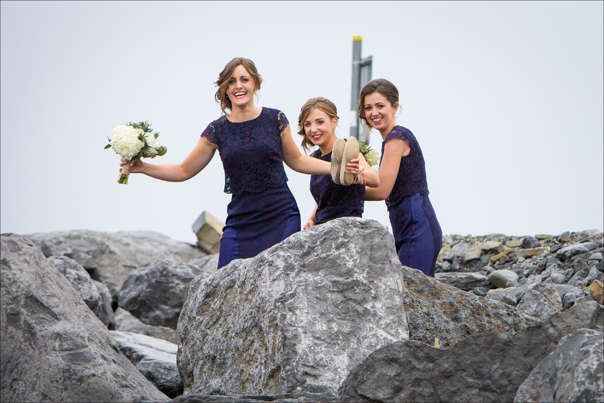 hotel doolin hags head cliffs moher wedding co clare 0078