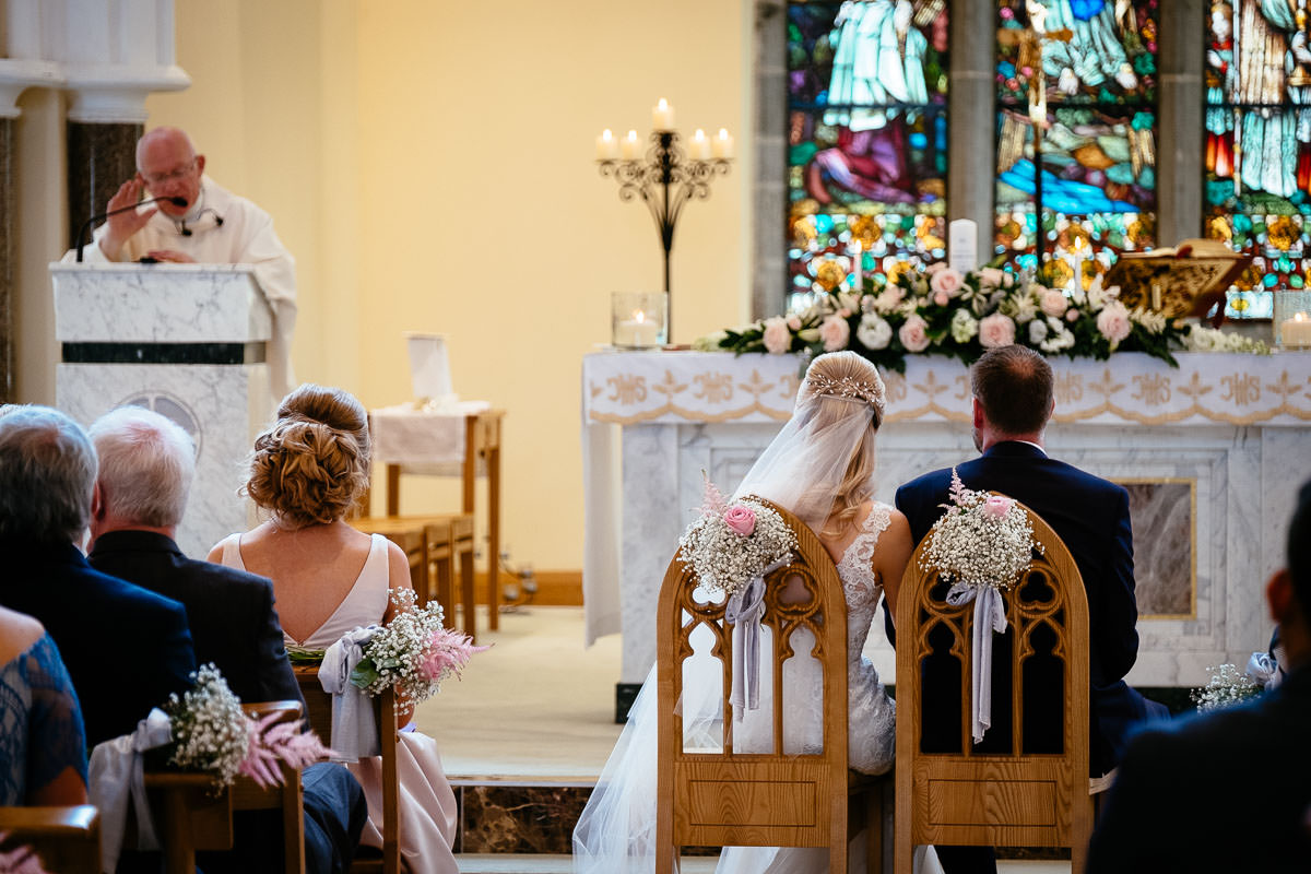 markree castle wedding photographer 0316