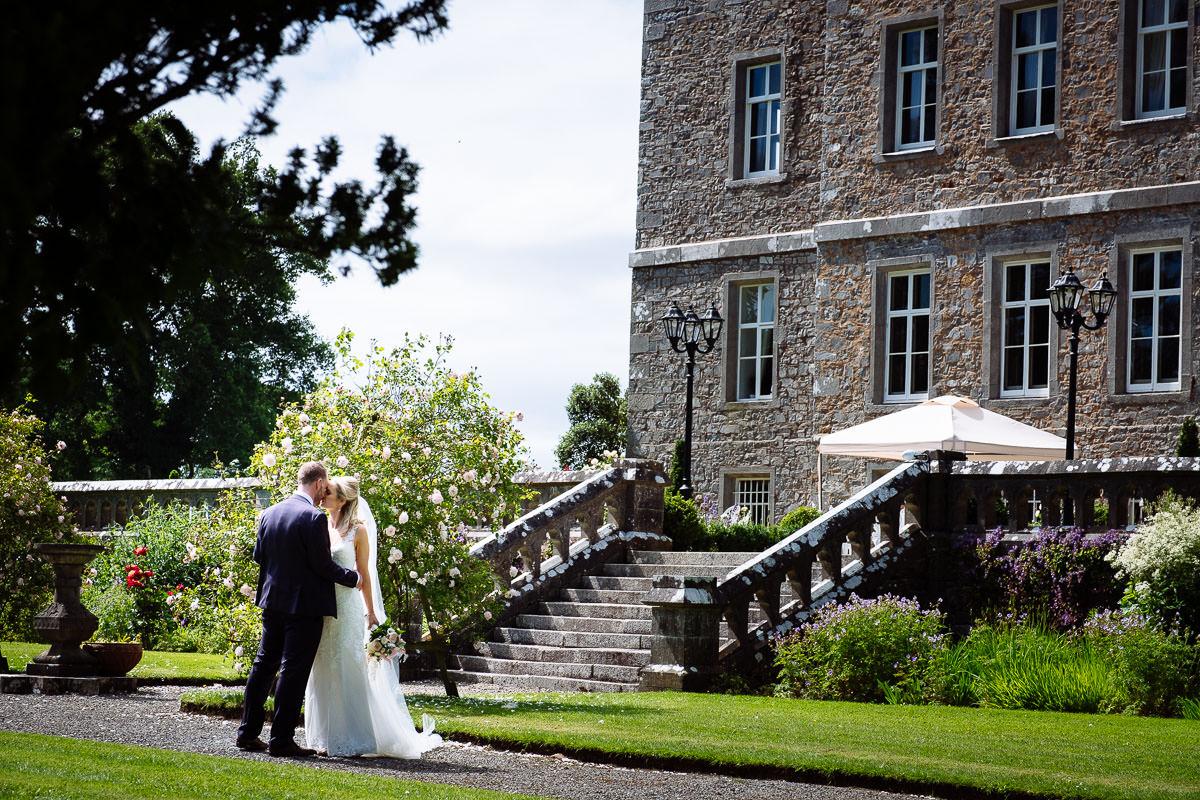 markree castle wedding photographer 0517