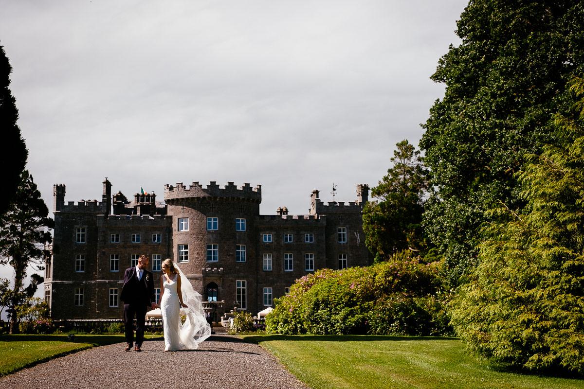 markree castle wedding photographer 0647