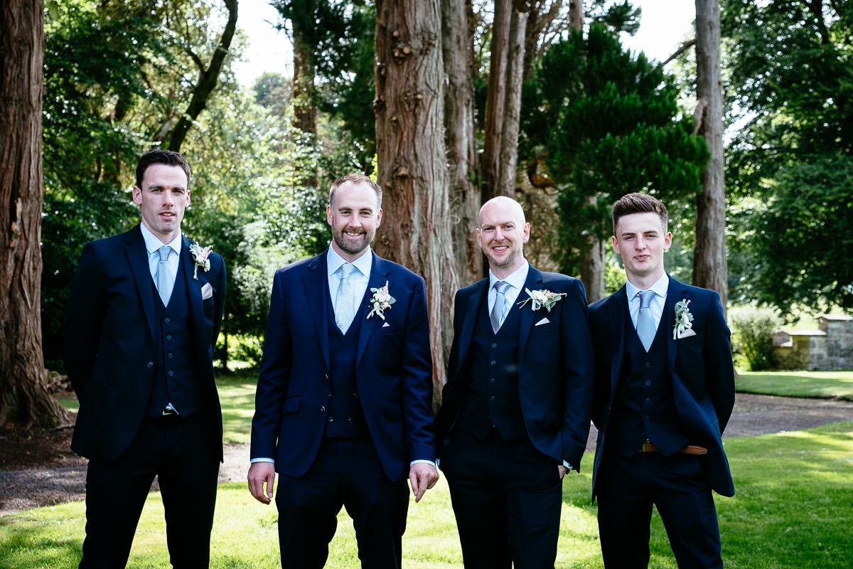 markree castle wedding photographer 0674