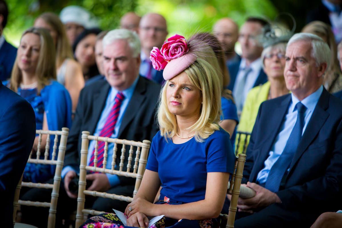 outdoor wedding marlfield house gorey wexford 0068
