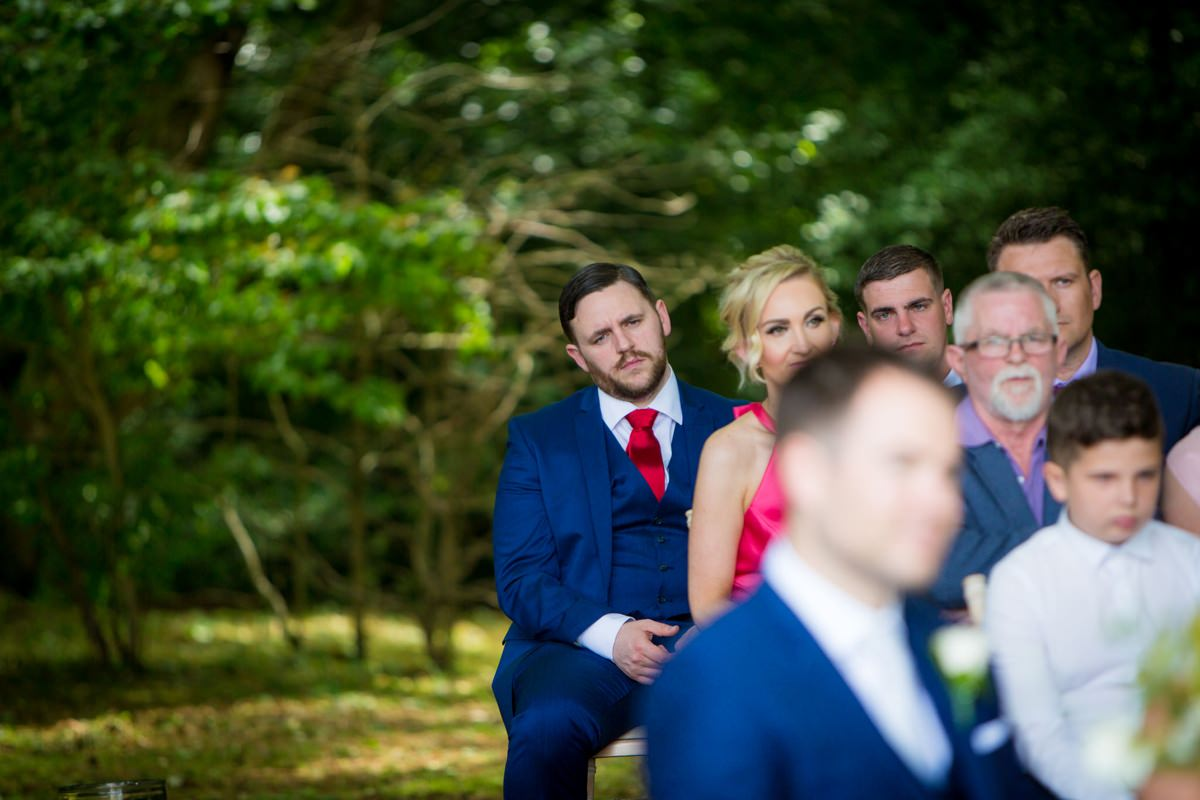 outdoor wedding marlfield house gorey wexford 0073