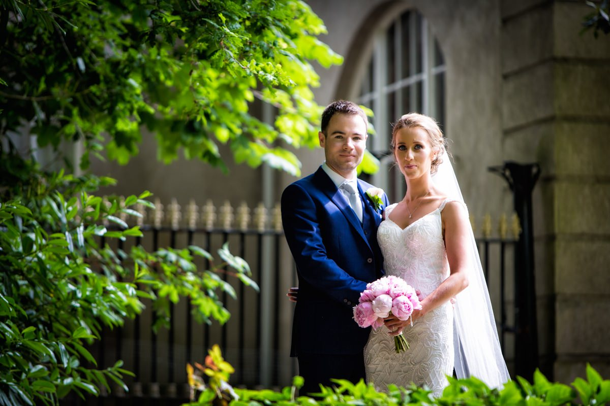 outdoor wedding marlfield house gorey wexford 0092