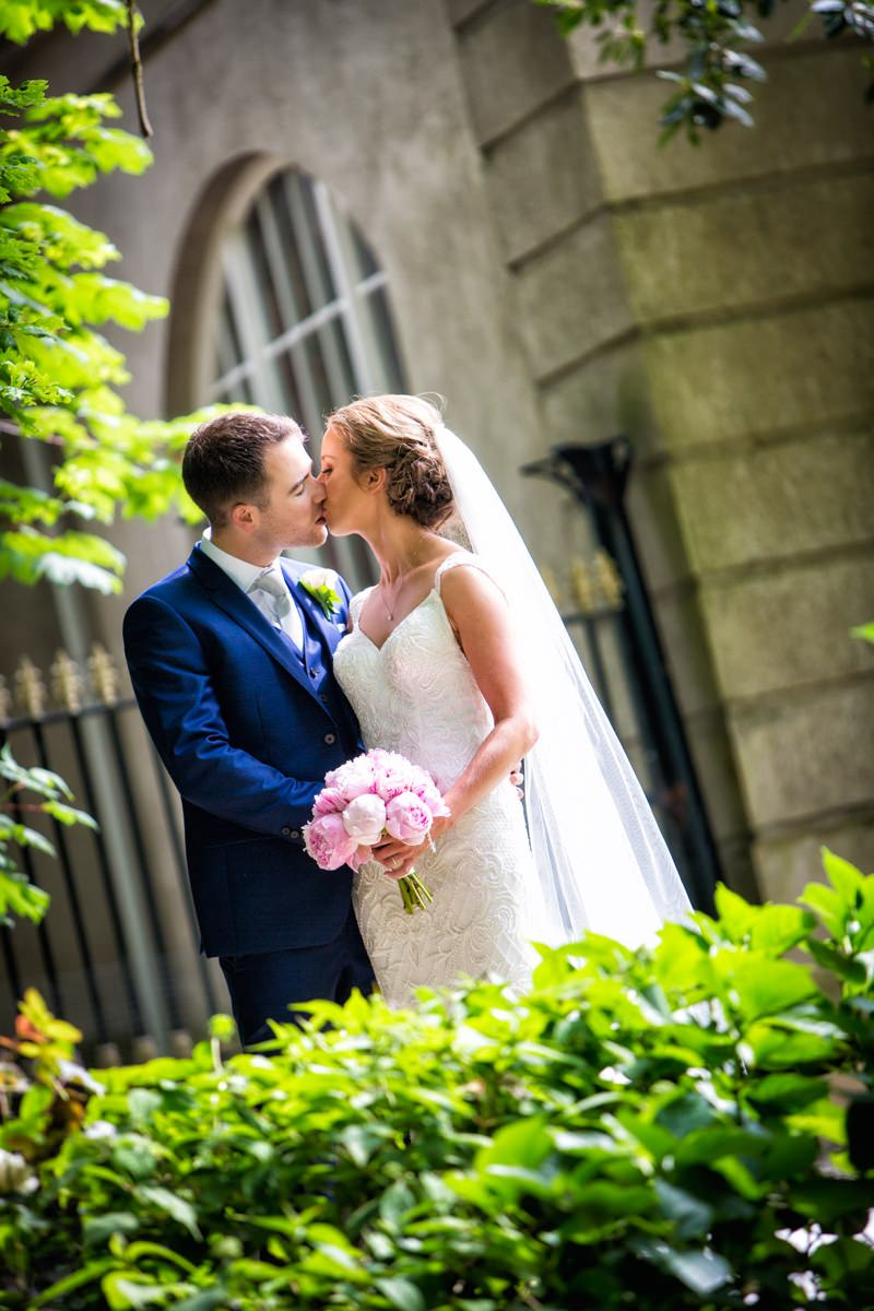 outdoor wedding marlfield house gorey wexford 0093