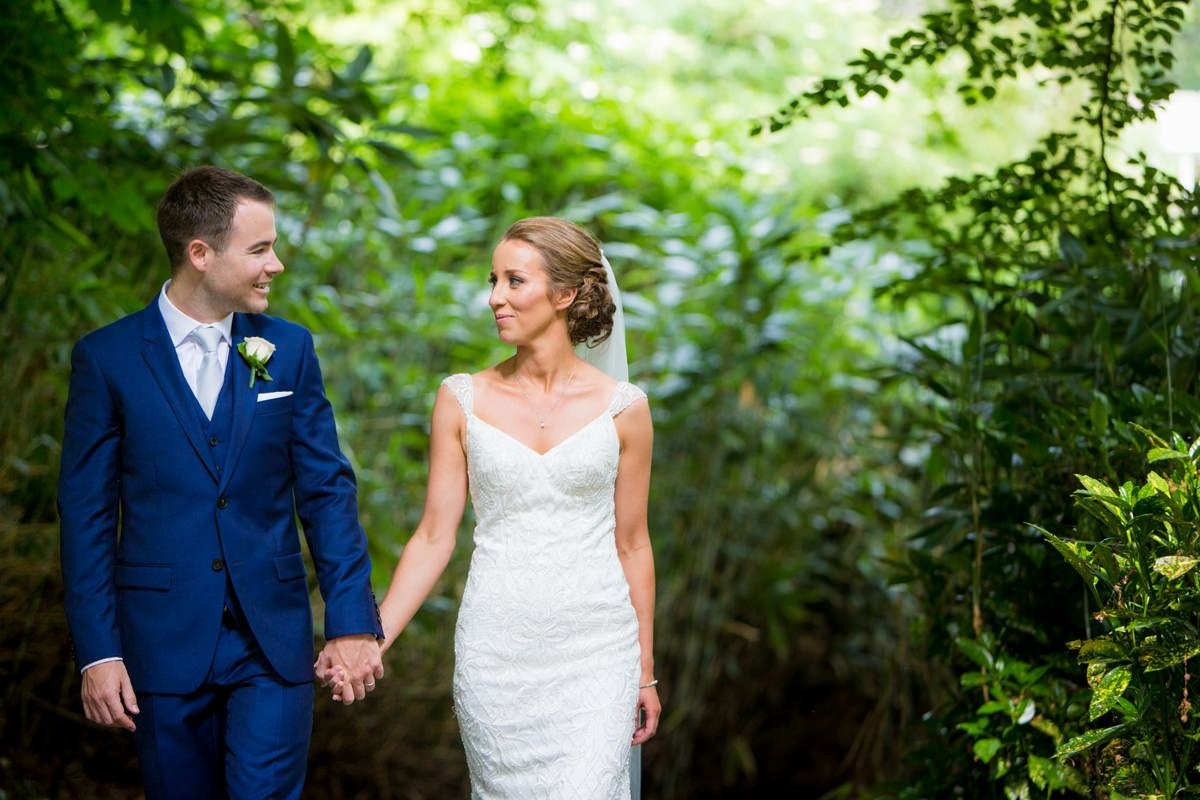outdoor wedding marlfield house gorey wexford 0101