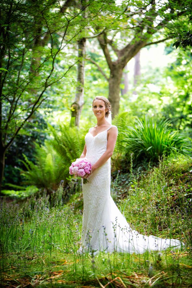 outdoor wedding marlfield house gorey wexford 0102