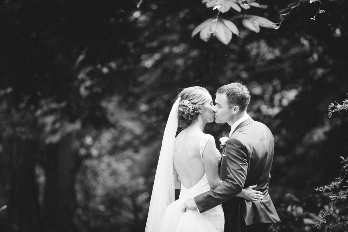 outdoor wedding marlfield house gorey wexford 0104