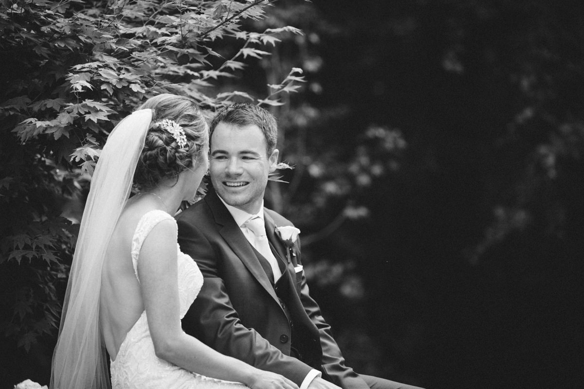 outdoor wedding marlfield house gorey wexford 0107