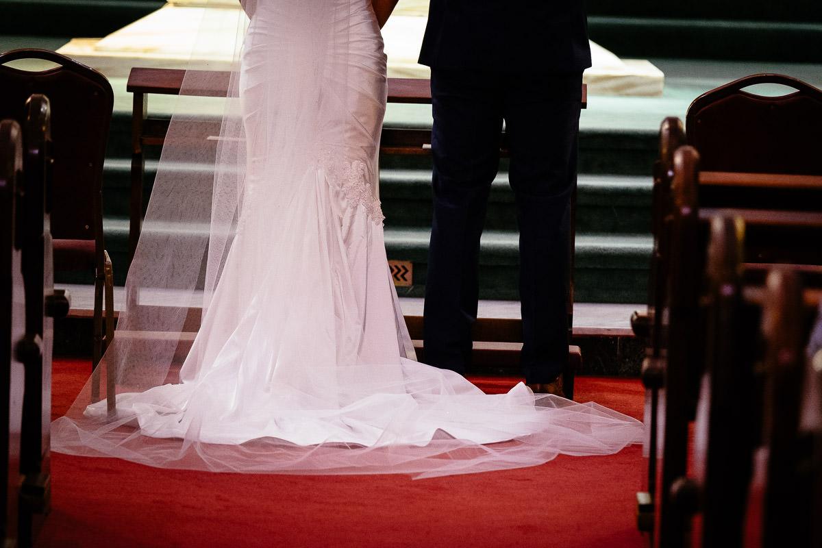 bride and groom at their k club wedding straffan