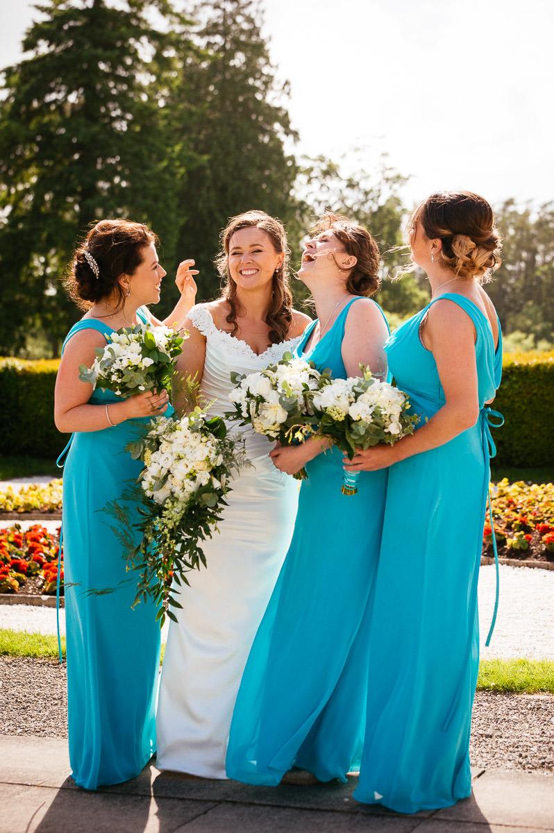 K Club wedding photographer straffon 0877