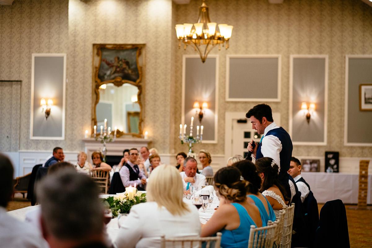 K Club wedding photographer straffon 1100