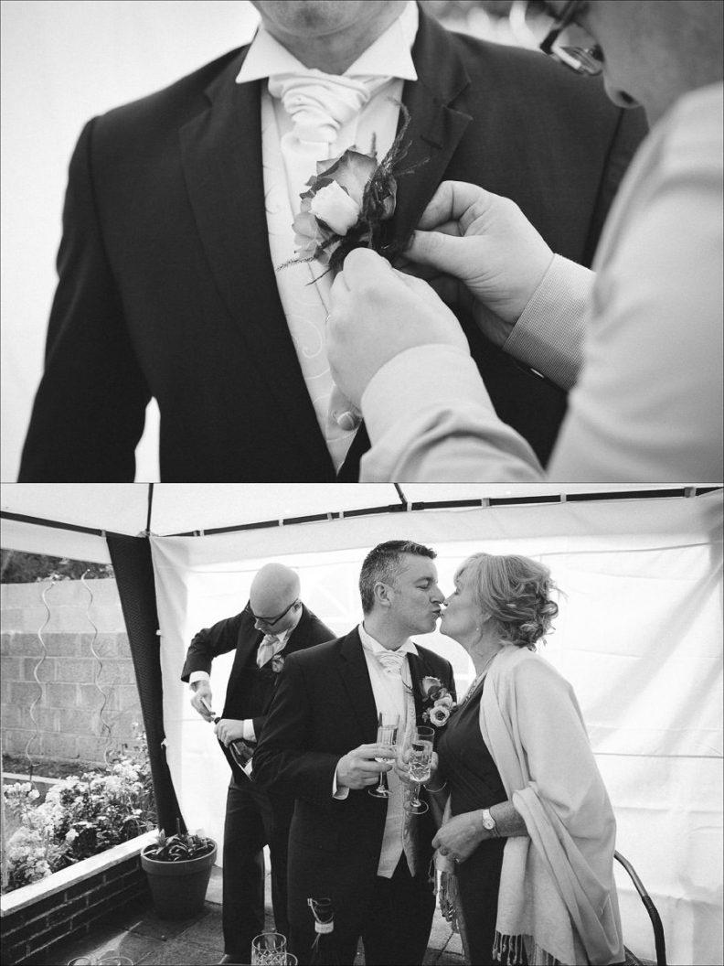 bellingham castle wedding photography 0008 792x1056