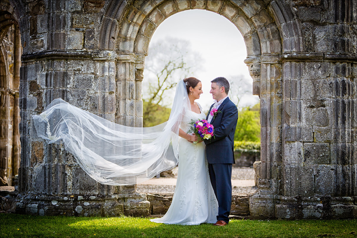 bellingham castle wedding photography 0028