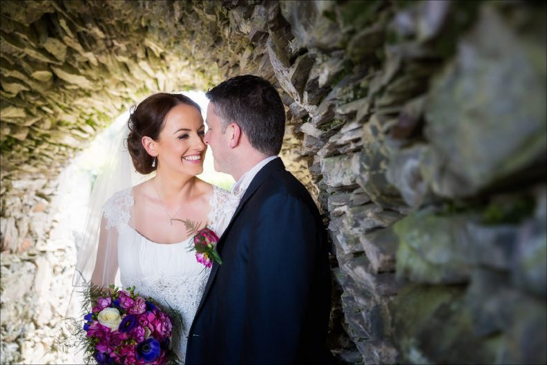 bellingham castle wedding photography 0031 792x528